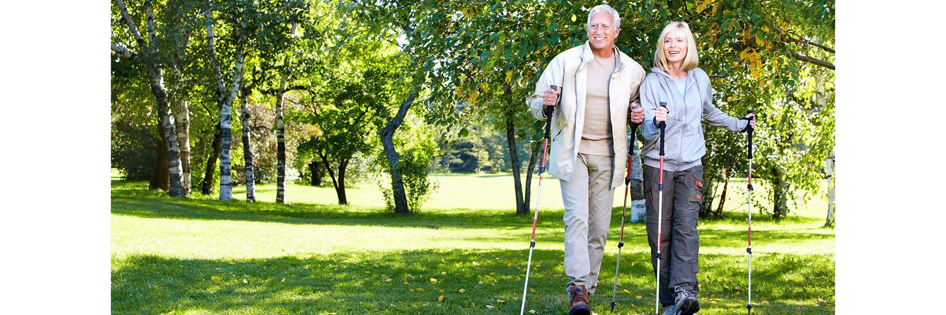 Was Sie von einem totalen Hüftersatz erwarten können
